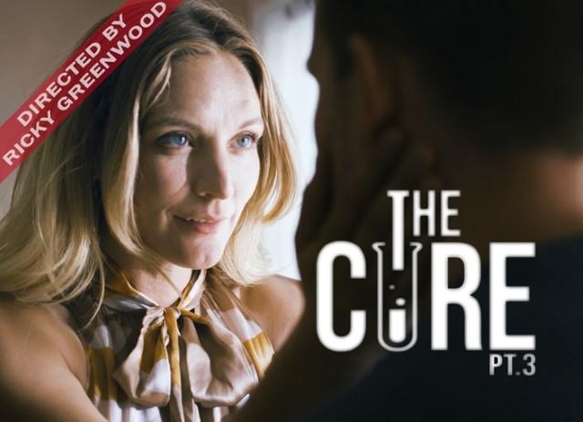 The Cure pt. 3 – Jessie Saint, Mona Wales, Natalie Knight