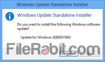 Windows 8.1 Update Screenshot 1