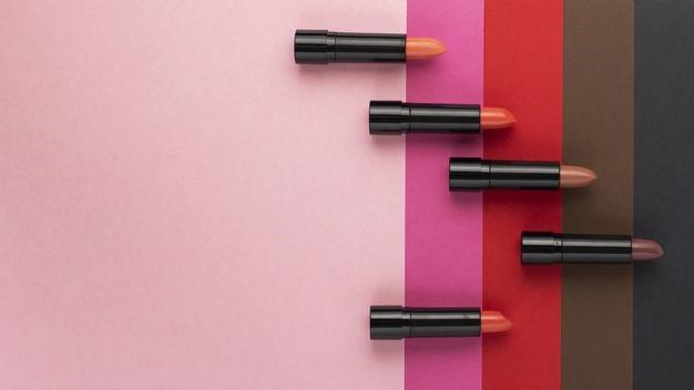 Shades Lipstik Make Over Paling Recommended untuk Semua Perempuan