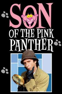 Poster Son of the Pink Panther