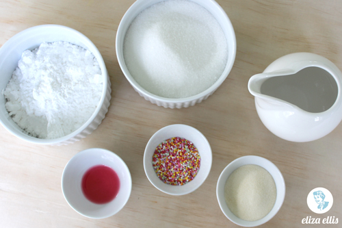 Homemade Marshmallows: Last Minute Sprinkles Party Part Five