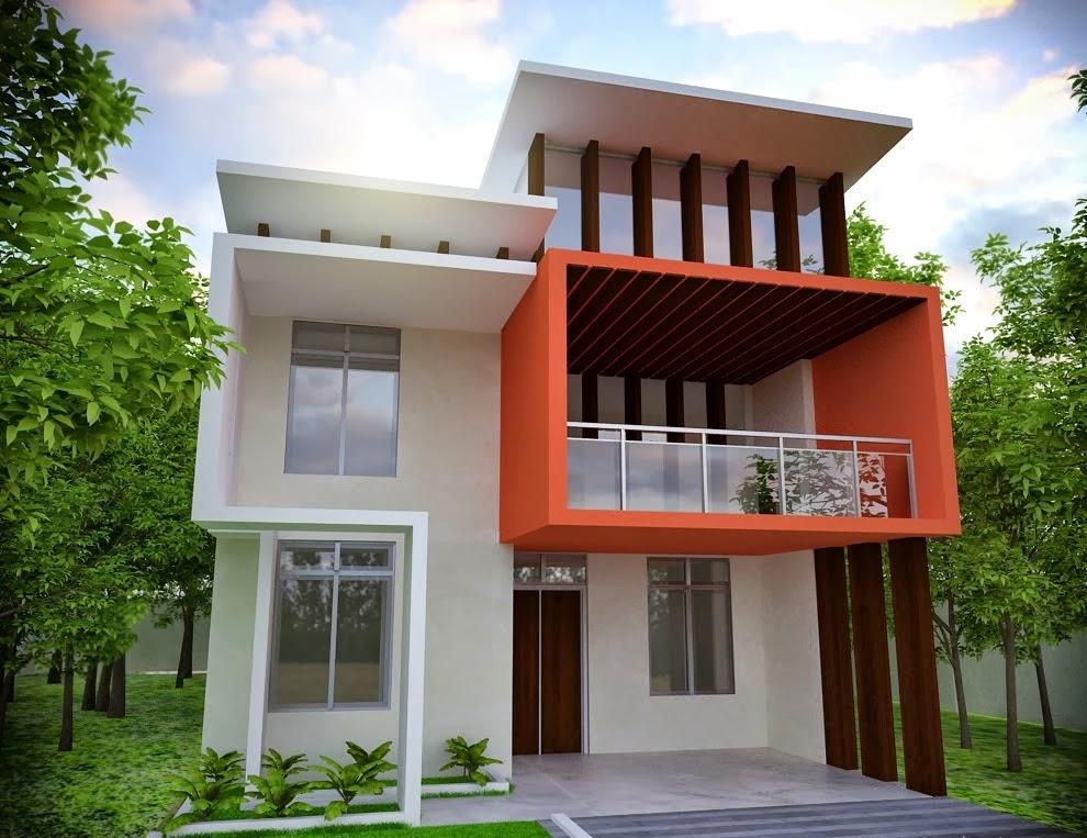 Foundation Dezin & Decor...: Modern House