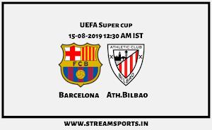Laliga:Ath.Bilbao V/s Barcelona Preveiw and Lineup