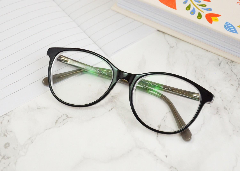 Poceni korekcijska očala Della Spina Sydney