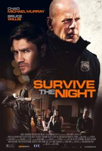 Survive the Night (2020) Hindi + Eng Dual Audio 480p Full Movies Download