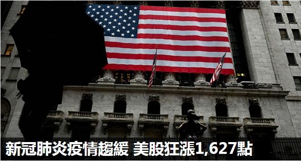 國內外盤前財經彙總20200407 台股大盤加權指數外資反手買 大立光帶頭衝
