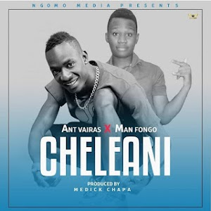 Download Audio | Anti Vairas ft Man fongo - Cheleani (Singeli)