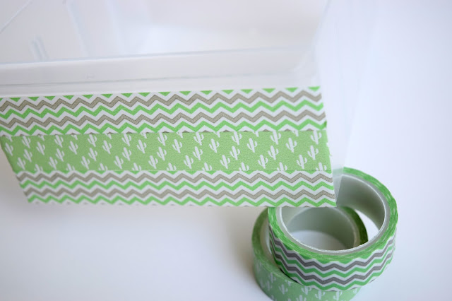 Ways to Use Washi in the Craftroom by Jess Crafts Sponsored by Unity Star