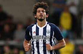 West Bromwich Albion to contract Egypt defender Ahmed Hijazi until 2022