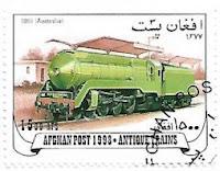 Selo Locomotiva 3801