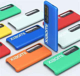 Penjualan dan pemesanan Xiaomi Mi 10 series di perkirakan telah mencapai sekitar 500 ribu pada bulan Februari