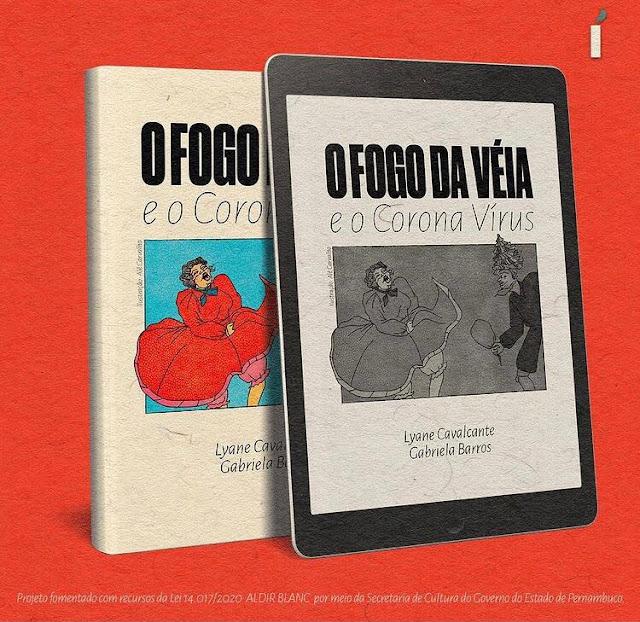 Livro e documentário sobre a história e romance entre personagens  do Cavalo Marinho será lançado na internet