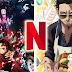 Estrenos anime en Netflix para abril 2021: Kimetsu no Yaiba, Gokushufudo y más