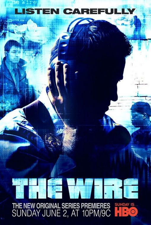 The Wire (Season 2) - Direct Download - Hit TV Series