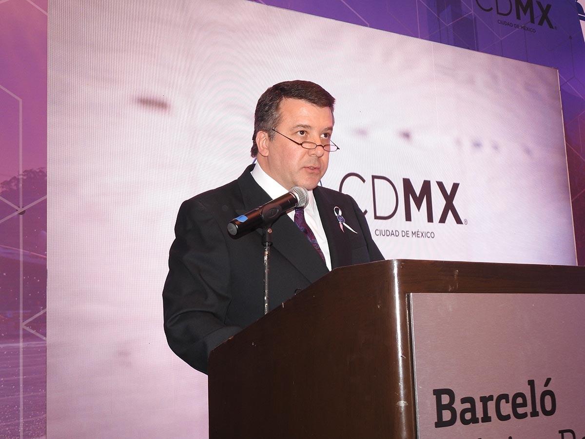 RAFAEL GARCÍA PRESIDENCIA AOCIACIÓN HOTELES CDMX 03