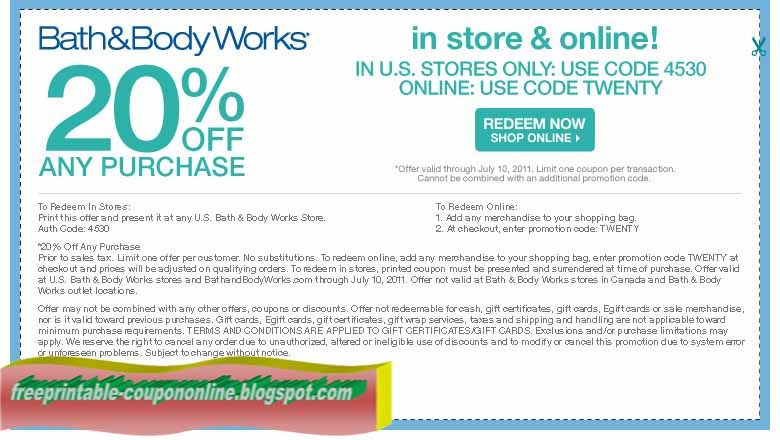 Bath & Body Works Promos & Sales | December 2018