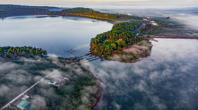 Hồ T'Nưng