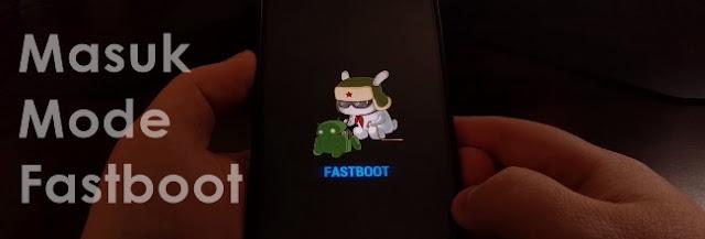 Cara Buka HP Xiaomi yang Terkunci (Lupa Pola/Password) - Fastboot
