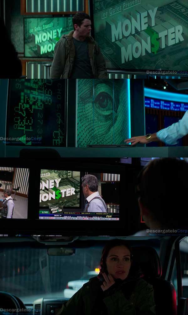 El Maestro del Dinero HD 720p Latino