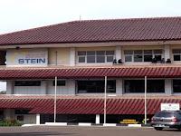 PENDAFTARAN MAHASISWA BARU (STEIN) 2020-2021