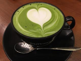 makanan untuk diet, menu diet, teh hijau, green tea