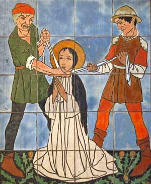 Diskriminasi Alkitab terhadap wanita adalah terpengaruhi ...