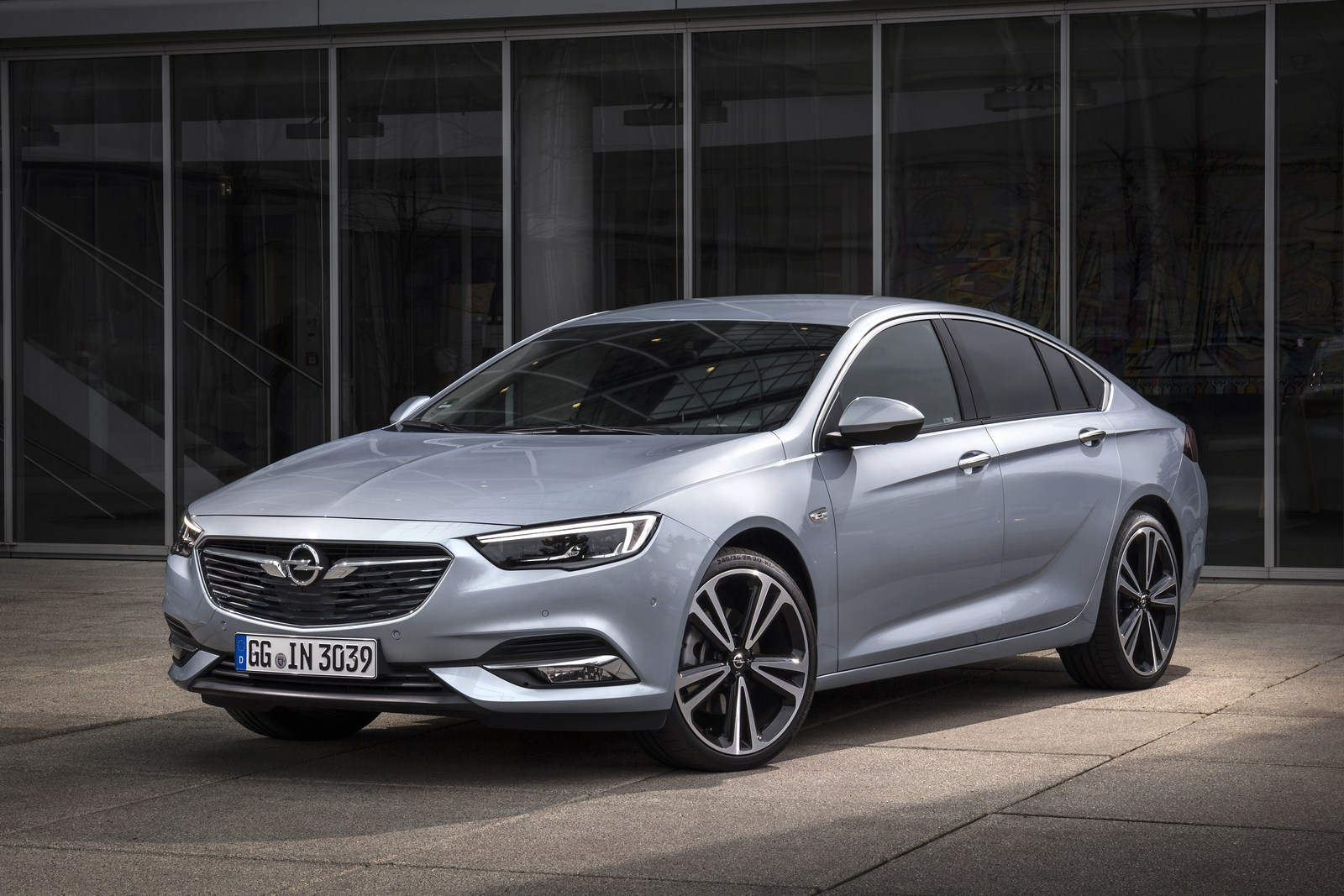 opel insignia gains new 210ps twin turbo diesel engine. Black Bedroom Furniture Sets. Home Design Ideas