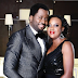 It's 12 Years Already! Desmond Elliot & Wife Celebrate 12 Years Anniversary