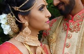 Tamil Hindu Wedding Gajan & Kaja