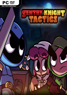 Download Sentry Knight Tactics v1.0.2.2 PC Game Gratis