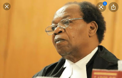 Justice (Rtd) Erastus Mwaniki Githinji apponted as chair of tax appeals tribunal