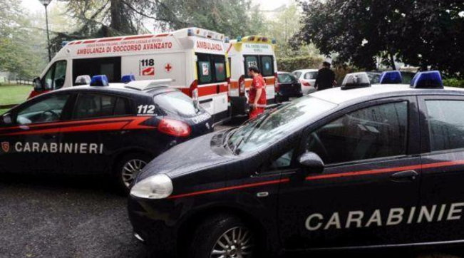 Treviso, suocero e nuora trovati morti in casa: ipotesi omicidio-suicidio