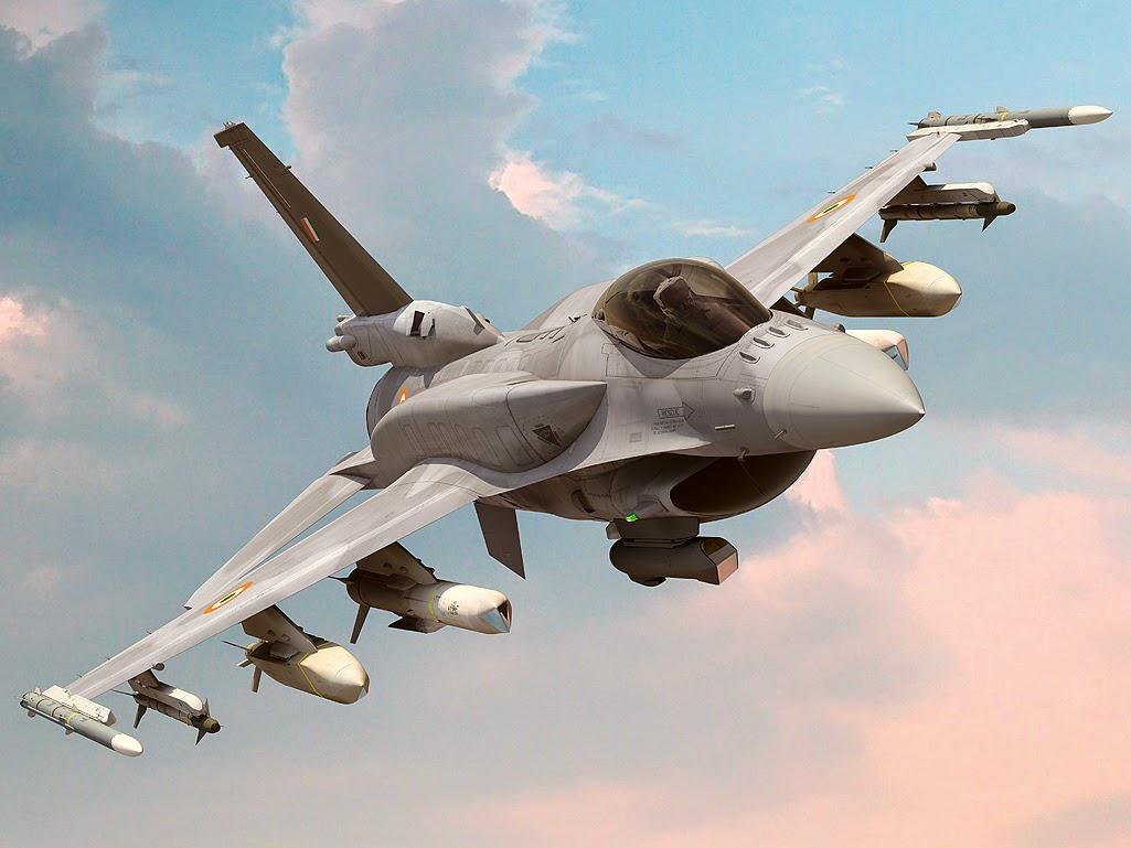 F-16 Block 70 Viper | militaryphotos.com
