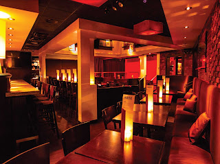Ann Arbor bar