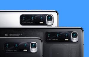 Xiaomi Mi 10 Ultra Latest Mi phone