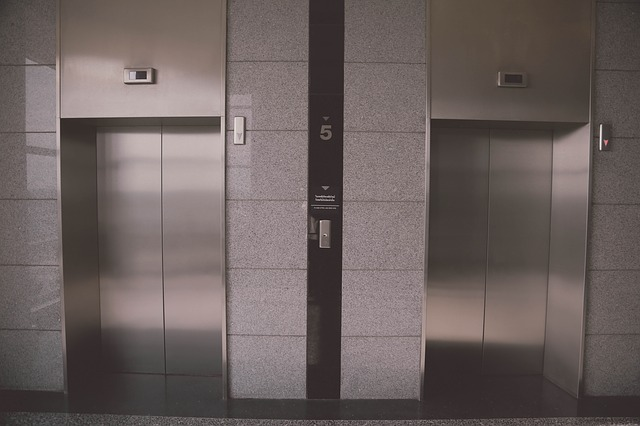 Why Phones Don't Work in Elevators