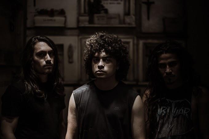 Banda chilena Overtoun Lanza single junto al guitarrista de Alcatrazz.