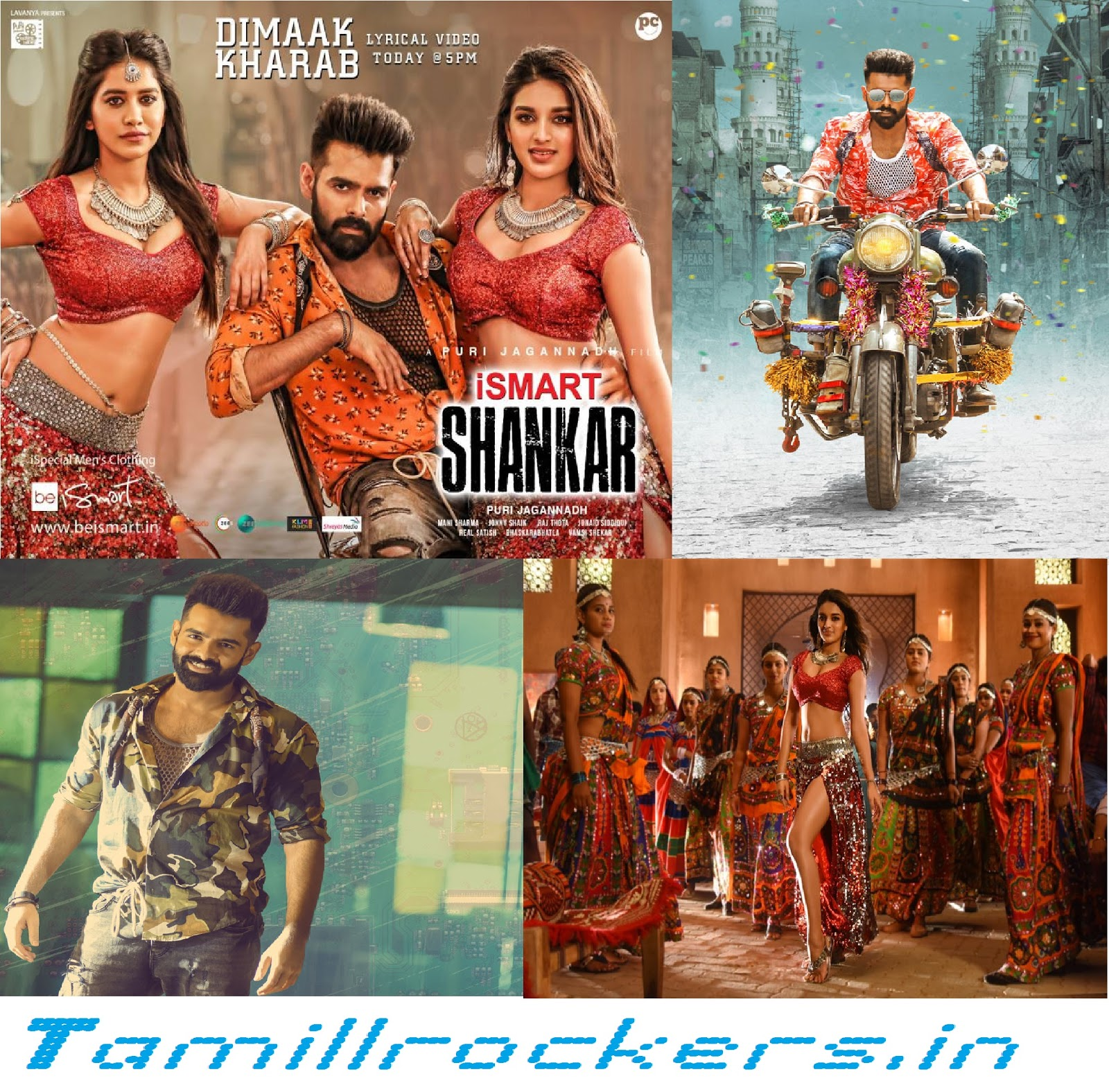 Ismart Shankar Full Movie Tamilrockers 2019 Latest Tamil