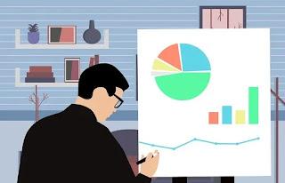 Analis Bisnis di bidang IT-