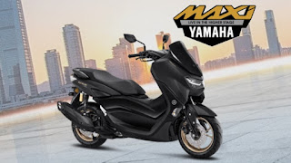 Perbedaan All New NMax 155 ABS dan Non ABS