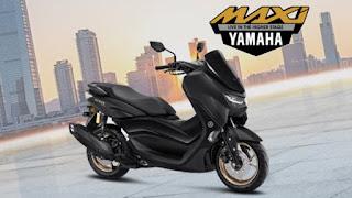 Harga All New NMax 155 di Bali