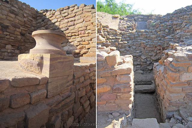 Dholavira UNESCO Polished Stones