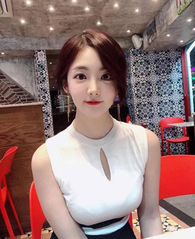 유니폼 여신 '곽민선', 감스트와 토트넘 중계하나