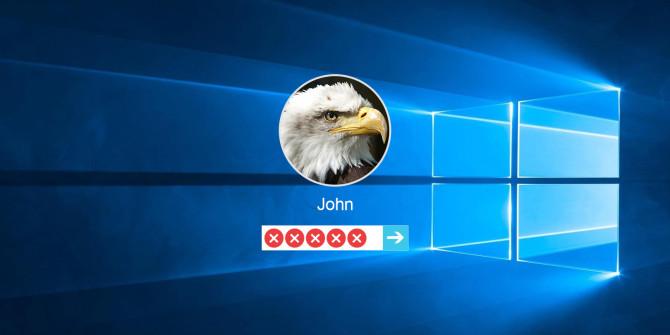 """""""Windows 10"""" Dejará de utilizar las contraseñas de acceso"""