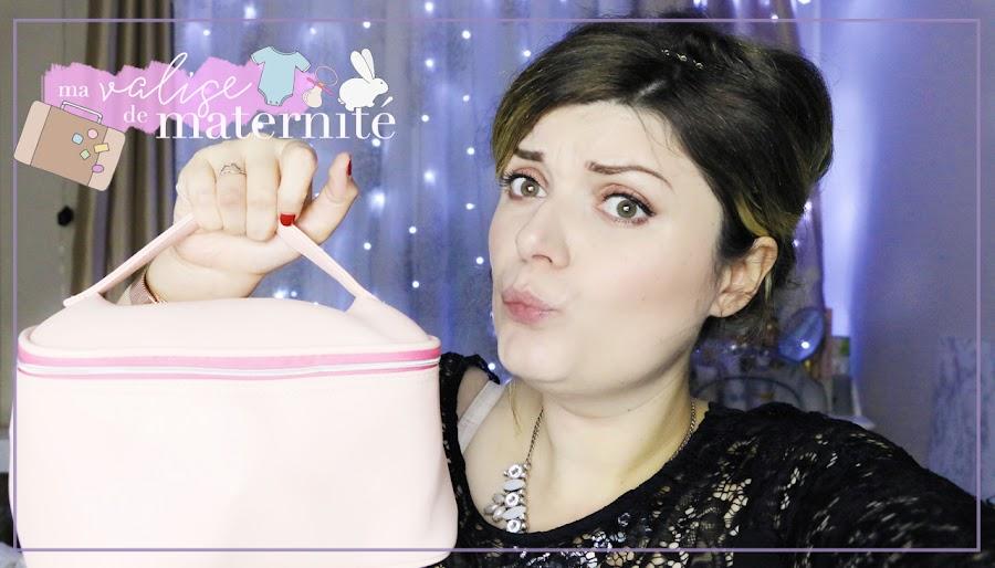 contenu-valise-maternité-maman-bébé-nécessaire-video-youtube