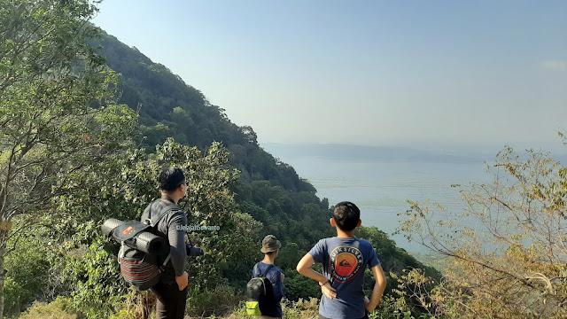 Jalur Pendakian Gunung Lembu | JelajahSuwanto