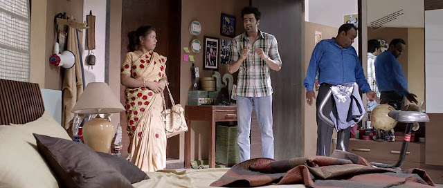 Tere Bin Laden 2 (2016) Hindi 720p DVDRip Free Download Watch Online