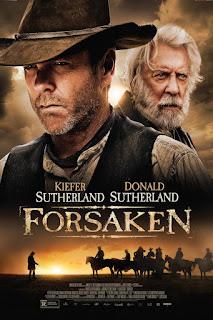 Watch Forsaken (2015) movie free online