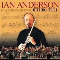 Ian Anderson ha compiuto 69 anni