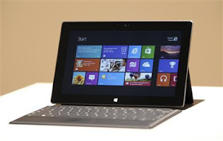 Advantages and Disadvantages of Microsoft Tablet